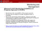 monitoring and management2