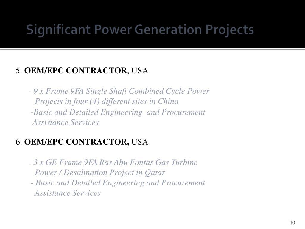 PPT - The Kuljian Corporation Engineers • Architects