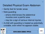 detailed physical exam abdomen1