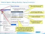 orbitz for agents making a booking agency commission