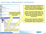 orbitz for agents making a booking prior reservations2