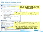 orbitz for agents making a booking3