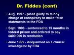 dr fiddes cont1