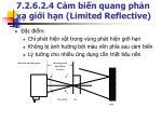 7 2 6 2 4 c m bi n quang ph n x gi i h n limited reflective