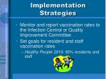 implementation strategies1