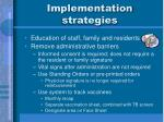 implementation strategies3