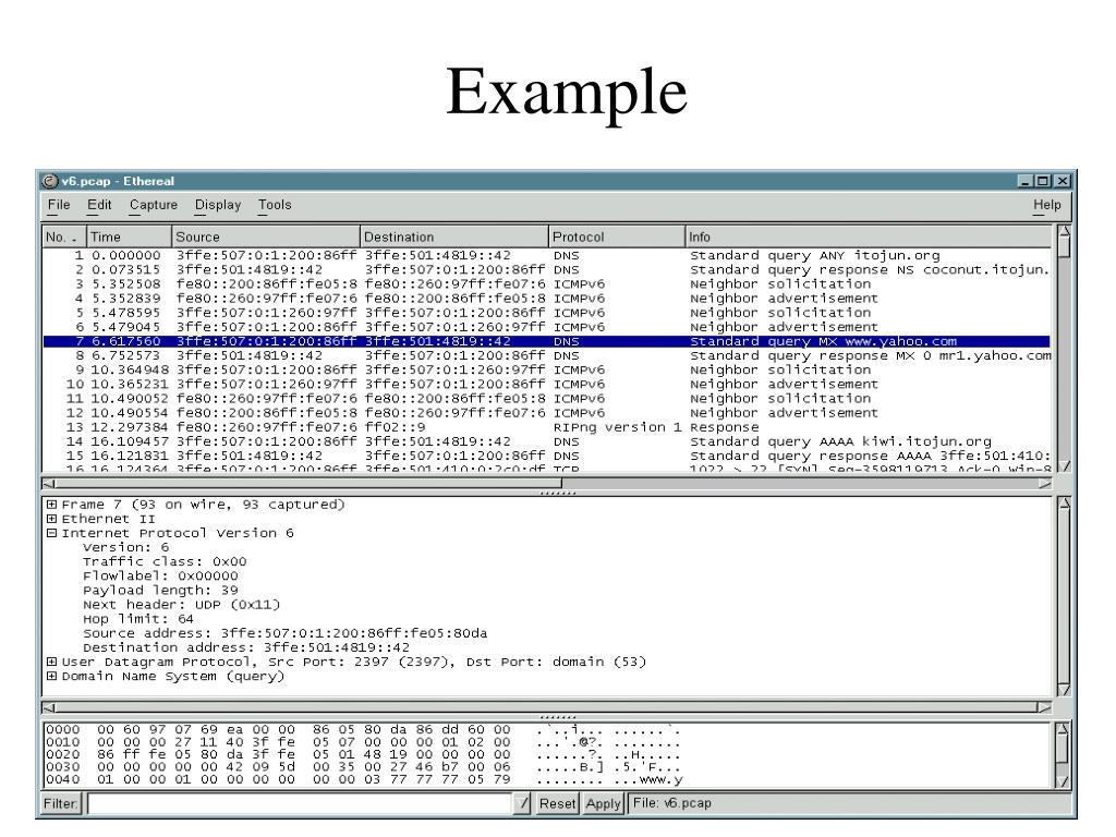 PPT - UDP—User Datagram Protocol PowerPoint Presentation