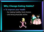 why change eating habits1