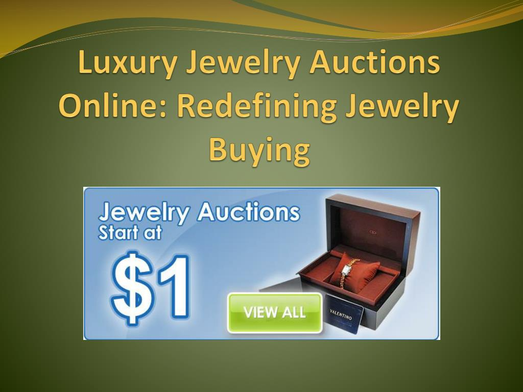 luxury jewelry auctions online redefining jewelry buying l.