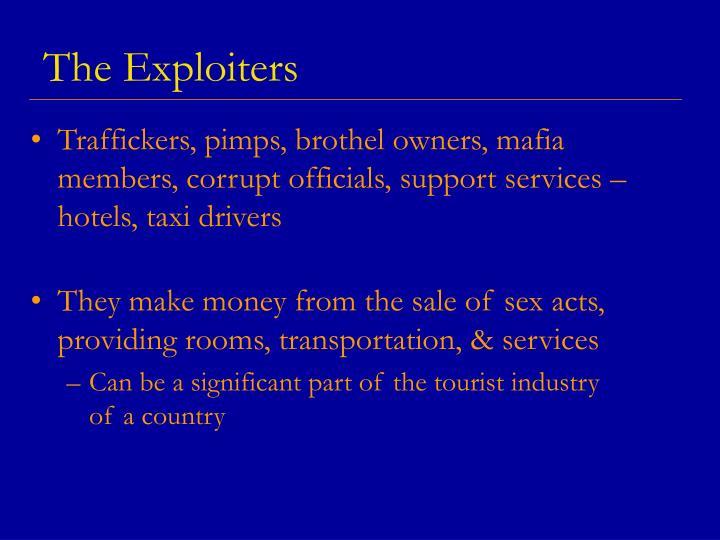 The Exploiters