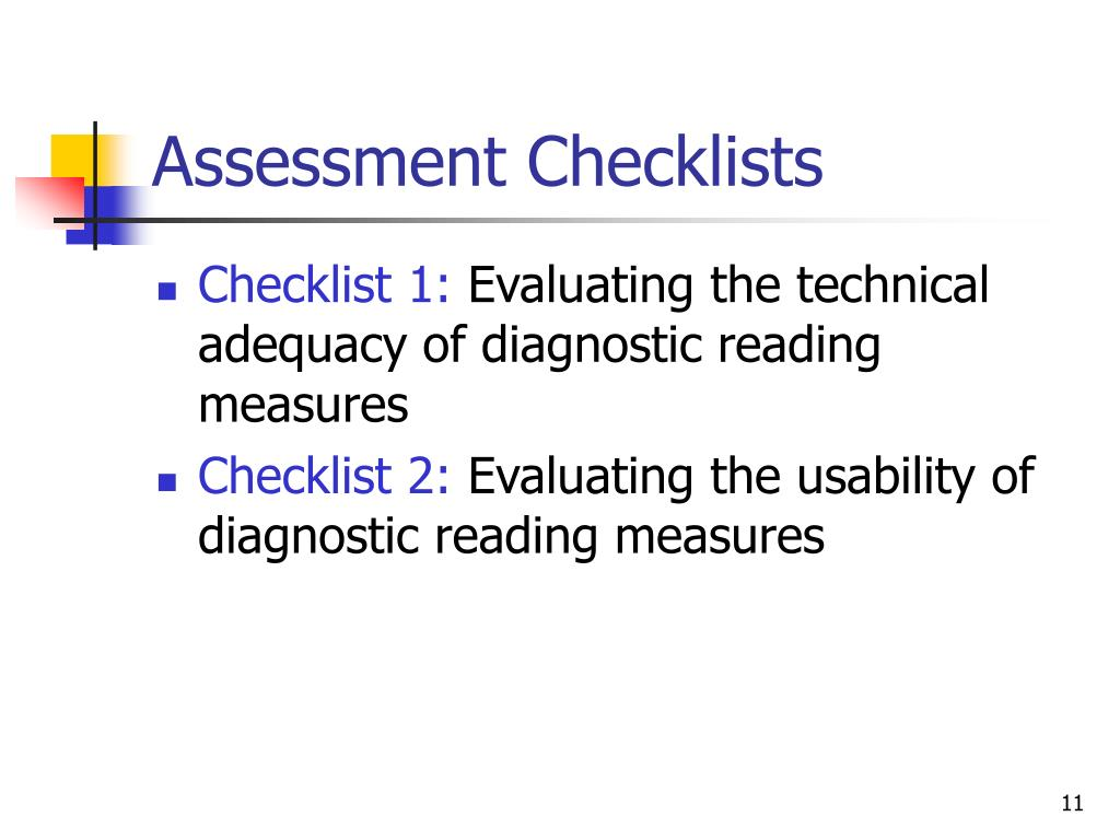 PPT - Using Diagnostic Assessment To Guide Timely