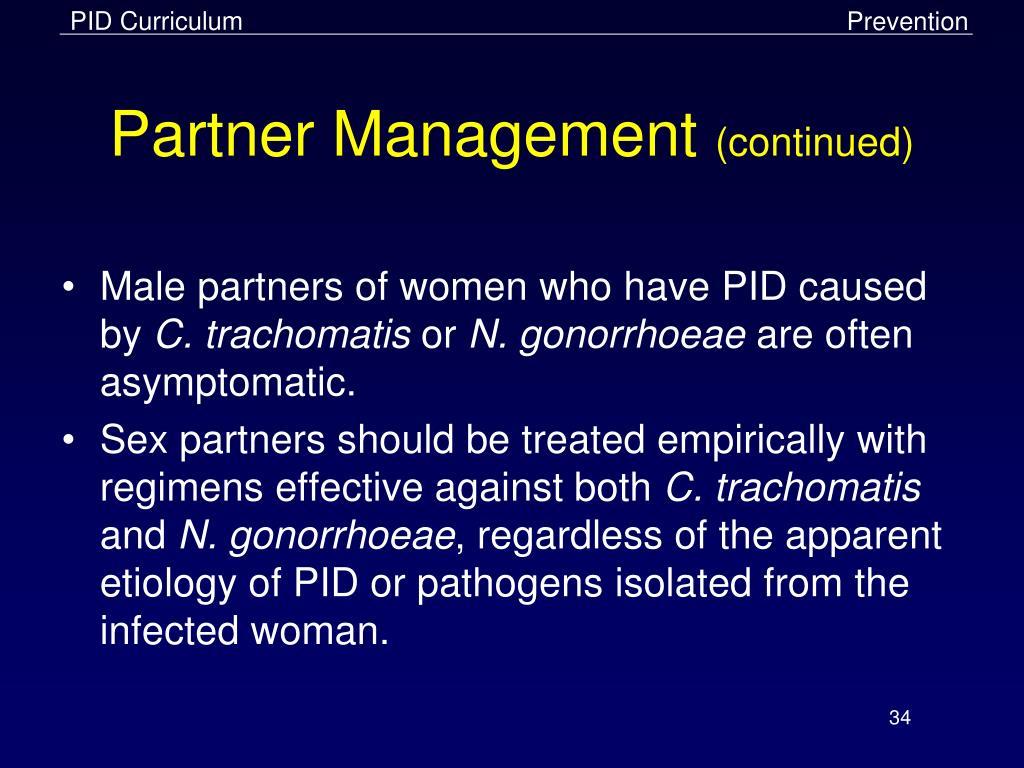 Ppt Pelvic Inflammatory Disease Pid Powerpoint Presentation Free Download Id 1269524
