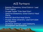 ace partners