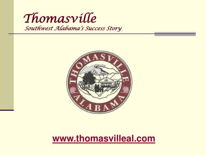 Thomasville1