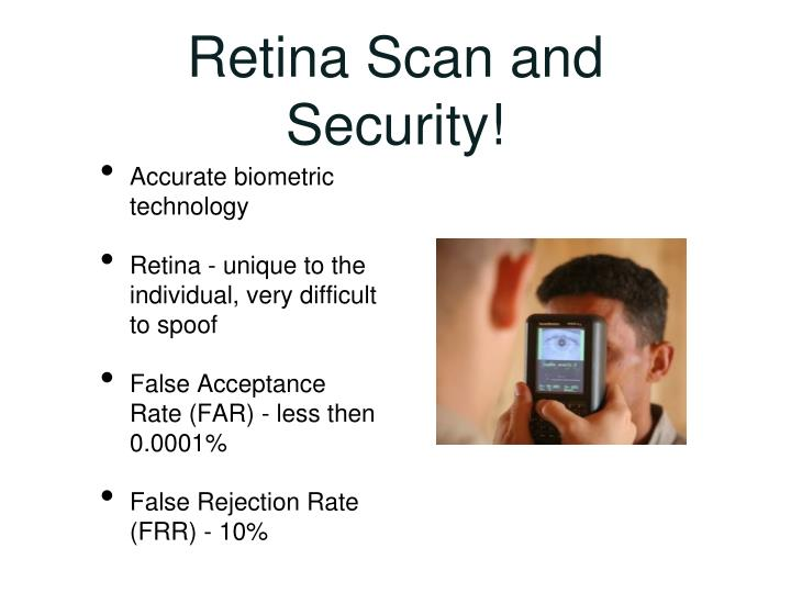 advantages diadvantages of biometric technologies Advantages of biometric technology the single main advantage of using biometrics is that it provides extra security disadvantages of biometric technology despite the benefits, there are some cons that are associated with biometrics, according to fermax.