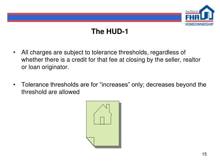 The HUD-1