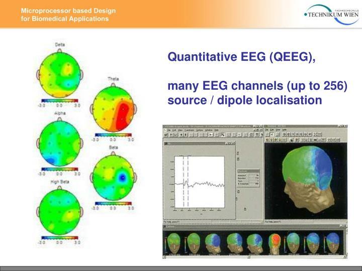 Quantitative EEG (QEEG),