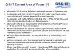 q 6 17 current area of focus 1 2