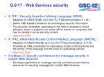 q 9 17 web services security