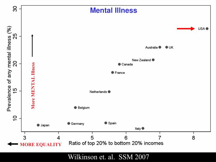 More MENTAL Illness