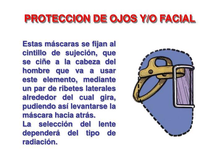 PROTECCION DE