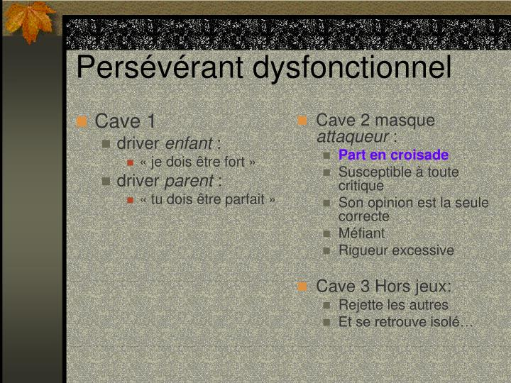 Cave 1