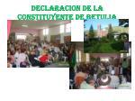 declaracion de la constituyente de betulia