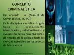concepto criminal stica1