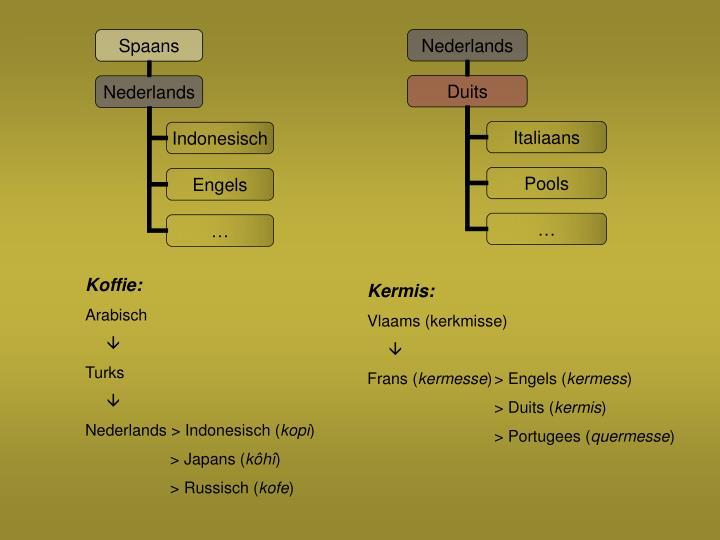 Koffie: