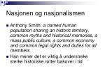 nasjonen og nasjonalismen2