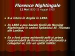 florence nightingale 12 mai 1820 13 august 191013