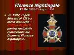 florence nightingale 12 mai 1820 13 august 191015
