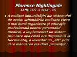 florence nightingale 12 mai 1820 13 august 19106