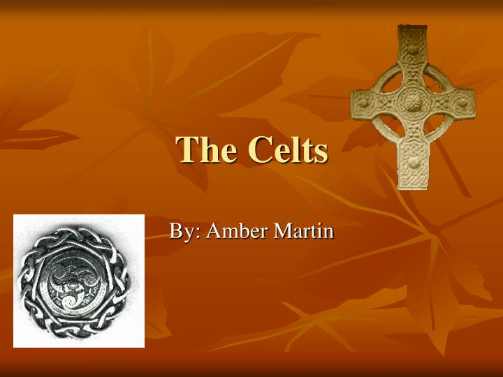 the celts n.