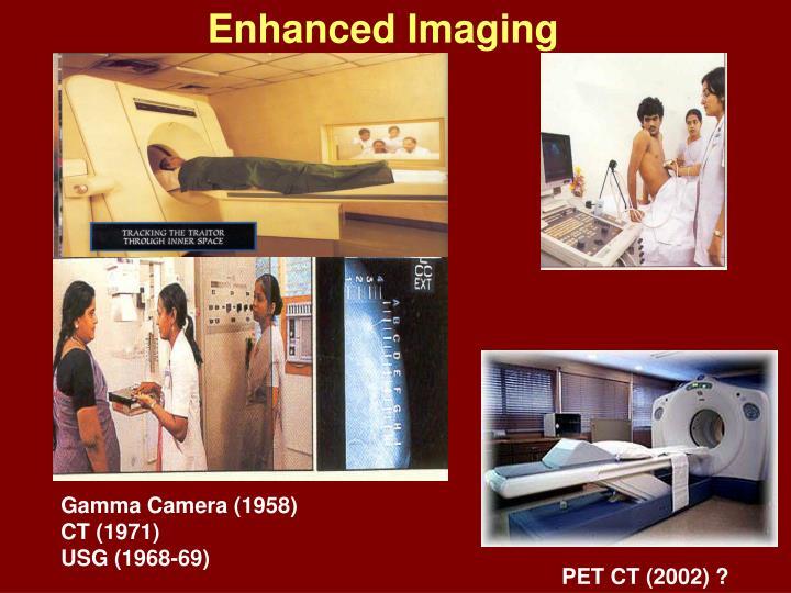 Enhanced Imaging