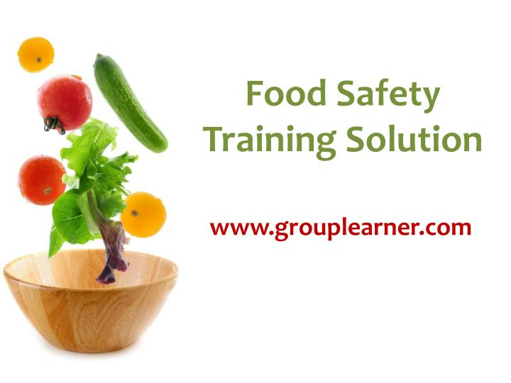 Free Food Hygiene Powerpoint Templates Food Safety Ppt Templates