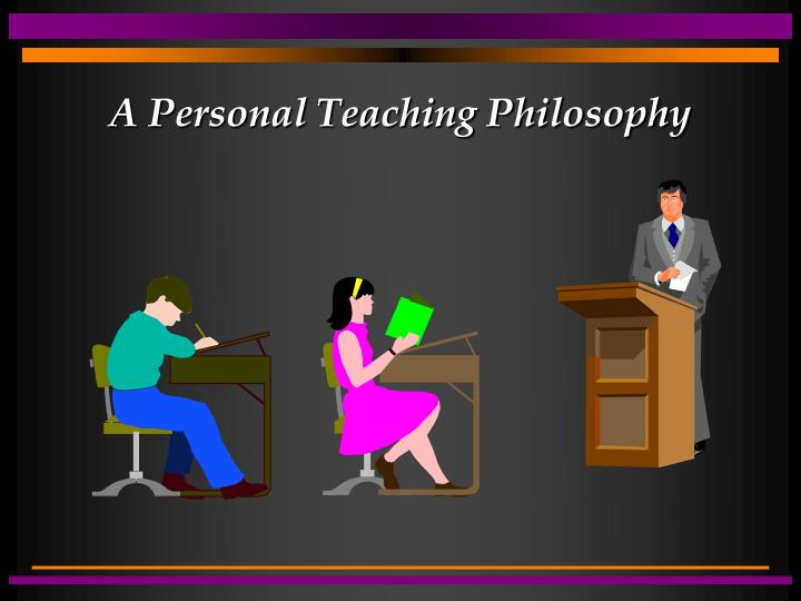 a look at personal beliefs of teaching Statement of personal teaching beliefs and values personal statement of teaching beliefs by graeme mcfarlane full transcript more presentations by graeme mcf.