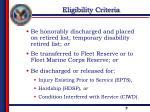 eligibility criteria3