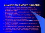 analise do simples nacional1