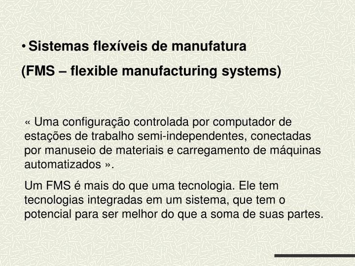 Sistemas flex