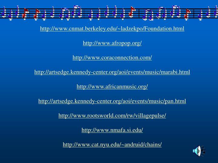 http://www.cnmat.berkeley.edu/~ladzekpo/Foundation.html