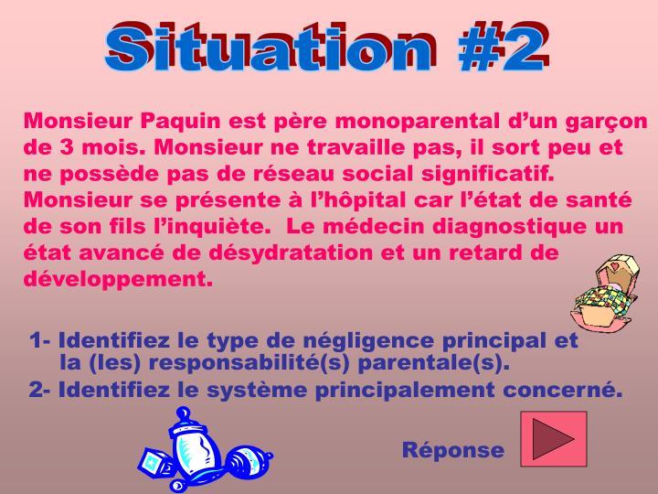 Situation #2