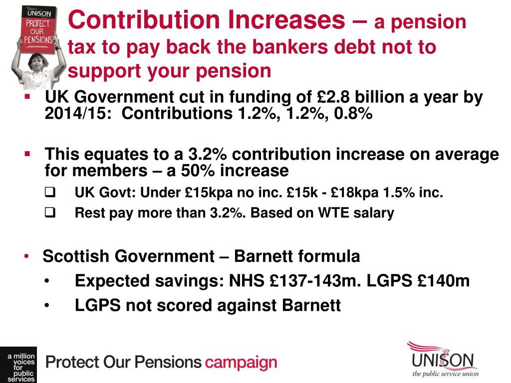 PPT - Protect our Pensions LGPS Update PowerPoint Presentation, free  download - ID:1274103