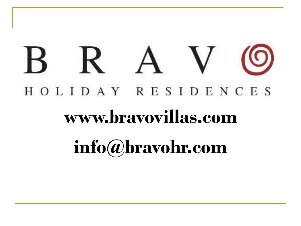 www.bravovillas.com