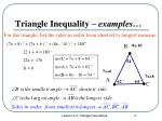 triangle inequality examples1