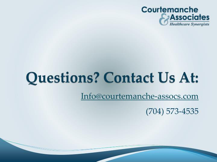 Questions contact us at