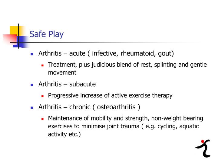 Safe Play