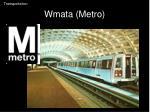 wmata metro