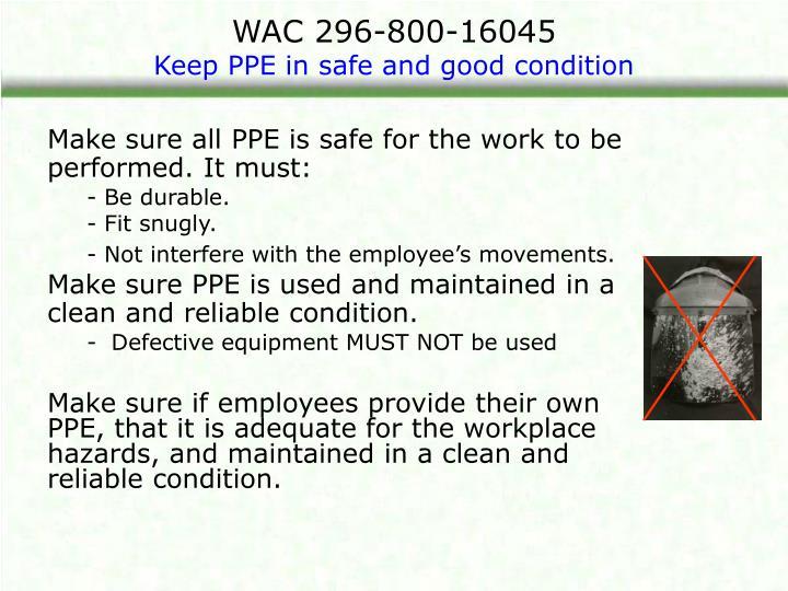 WAC 296-800-16045