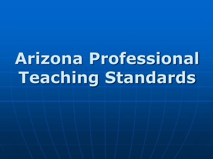 Arizona Professional